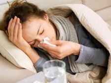 Pastila care te scapa definitiv de gripa si raceala!