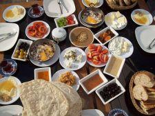 Mic dejun in jurul lumii: Ce mananca fiecare tara la prima masa a zilei?