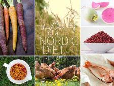 Dieta nordica, o metoda sanatoasa si simpla de a slabi si a-ti reduce colesterolul!