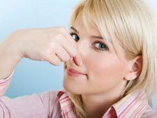 Alimente care agraveaza mirosul neplacut al transpiratiei