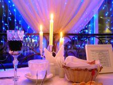 5 restaurante din Bucuresti, perfecte pentru o cina romantica