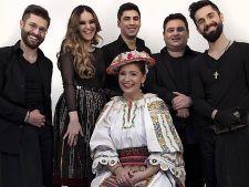 Top 5 cei mai ciudati concurenti la Eurovison Romania