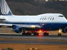 Avion de pasageri deturnat catre Geneva