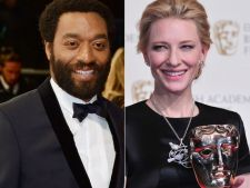 Premiile BAFTA 2014: cine sunt marii castigatori?