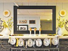 Pregateste-ti casa de Martisor! 4 decoruri fresh pentru 1 martie