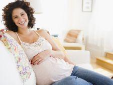 Ce sa nu spui niciodata unei gravide despre corpul ei