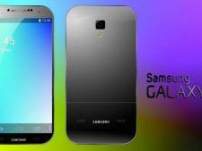 Vesti bune pentru fanii Samsung: senzorul de amprenta al Galaxy S5 a fost confirmat!