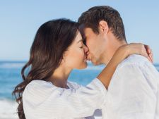 4 pasi pentru un sarut frantuzesc perfect