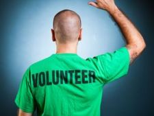 Voluntariatul, recunoscut oficial ca experienta profesionala