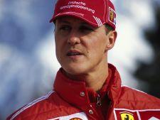 Michael Schumacher, in pericol. Medicii au suspendat procedura de trezire din coma