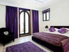 Cum asortezi covorul cu draperiile, fara sa faci schimbari majore de decor