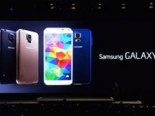 Ce noutati aduce noul Samsung Galaxy S5