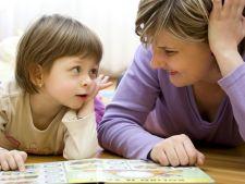 Cum sa-ti faci copilul sa te asculte cu adevarat