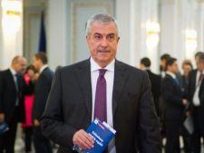 Calin Popescu  Tariceanu a demisionat din PNL
