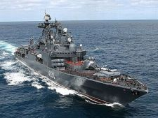 Rusia pregateste o interventie in forta in Crimeea?