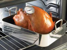 Termometrul de carne: 4 utilizari noi si practice in bucatarie