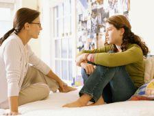 Ti-e teama ca adolescentul tau va face sex? Cum sa il ajuti sa ia decizia corecta!