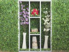 Adu decoratiunile eco in casa ta! Invata sa traiesti mai sanatos