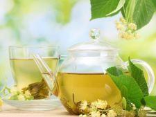 Ceaiul de tei, un prieten de nadejde al sanatatii tale: combate insomniile si te revigoreaza
