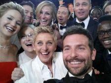 Oscar 2014: momente surprinzatoare din culisele Premiilor Academiei Americane de Film
