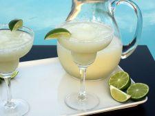 3 retete delicioase de cocteiluri Margarita