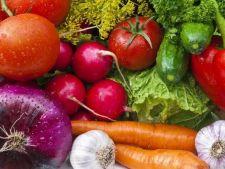Dezinfecteaza in mod natural fructele si legumele. Iata cateva sfaturi utile