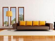 Culori de primavara pentru a aduce caldura in casa ta