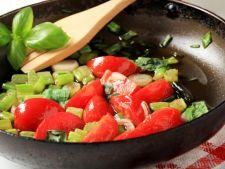 Mancare de post: 6 trucuri pentru a intensifica gustul legumelor la gatit