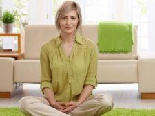 Cum sa iti amenajezi o camera pentru yoga la tine acasa