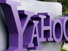 Yahoo elimina logarea cu contul de Facebook si Google