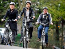 Mersul cu bicicleta la serviciu ar putea fi platit! Iata unde