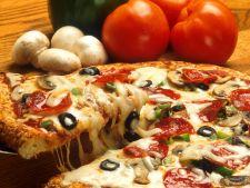 10 lucruri interesante despre pizza care te vor face sa o comanzi acum