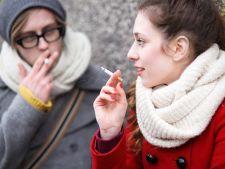 7 statistici ingrijoratoare despre fumat in randul adolescentilor