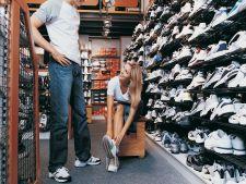 Cum sa iti alegi pantofii sport potriviti pentru activitatile fizice pe care le practici