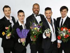 Pe cine rasfata barbatii din showbiz de 8 martie