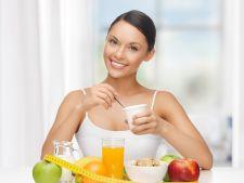 Ce sa mananci la micul dejun pentru a slabi mai repede