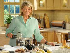 Bucatari celebri - Martha Stewart te invata sa prepari supa de ceapa frantuzeasca clasica