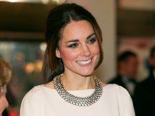 Ducesa de Cambridge, insarcinata cu gemeni?