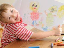 4 motive pentru care ar trebui sa respectam copiii cu nevoi speciale