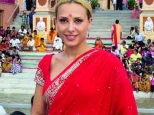 Iulia Vantur, prea batrana pentru indieni