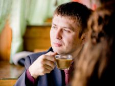 Cafeaua poate provoca atacuri de panica