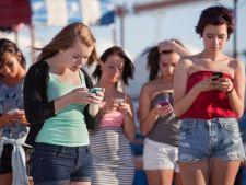 Utilizezi un smartphone? Risti sa devii supraponderal!