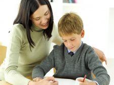 4 lucruri pe care sa le spui mai rar copilului tau