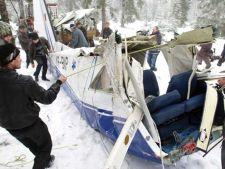 Rasturnare de situatie in cazul accidentului aviatic din Apuseni: nu Adrian Iovan se afla la mansa