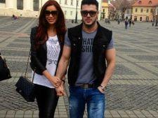 Bianca si Victor Slav, implicati intr-un accident auto dupa divort
