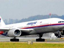 Avionul din Asia disparut acum patru zile a fost localizat