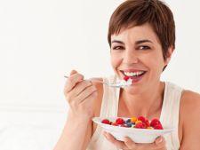4 gustari excelente pentru a reduce colesterolul