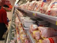 Atentie la carnea cumparata din supermarketuri! Tone de carne stricata
