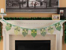 3 crafturi inedite pentru a-ti pregati casa de Ziua Sfantului Patrick