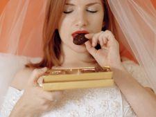 S-a descoperit de ce se ingrasa femeile dupa casatorie